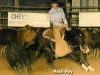 Rach Rey - cutting horse broodmare